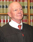 Judge Terry LaRue