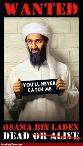 Bombshell: U S  Navy SEAL Team 6 Kills Osama Bin Laden